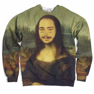 post malone mona lisa