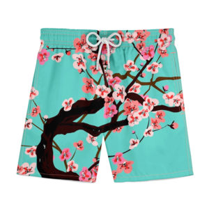 arizona tea tree shorts