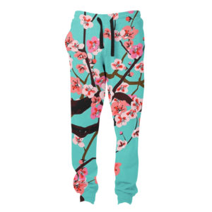 arizona iced tea tree joggers
